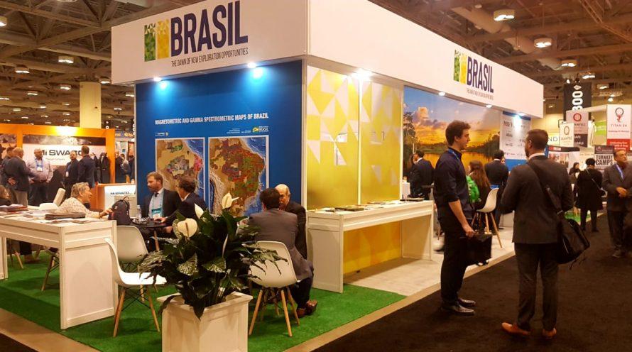 Brasil expõe no Canadá oportunidades de investimentos em mineração