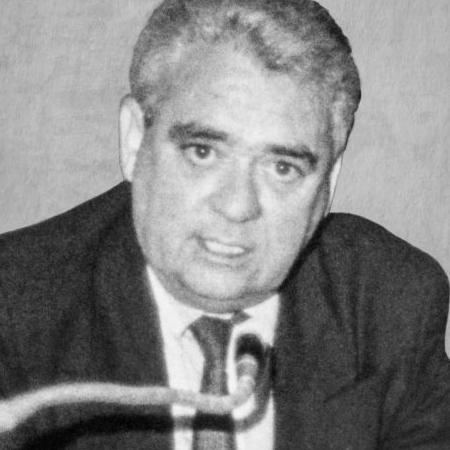 Cyro Cunha Melo