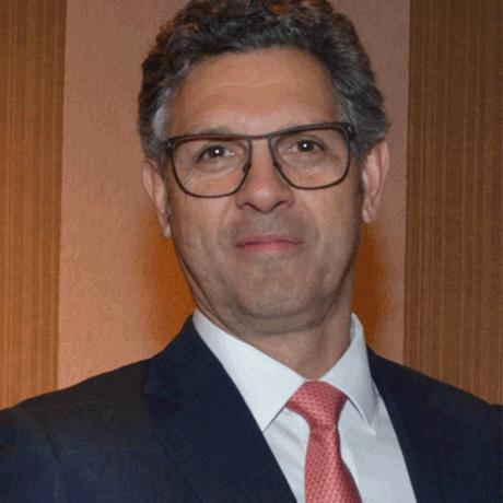Eduardo Augusto Ayroza Galvão Ribeiro