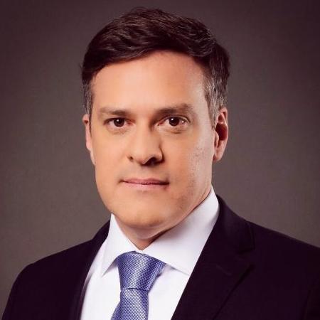 Luiz Ricardo de Medeiros Santiago