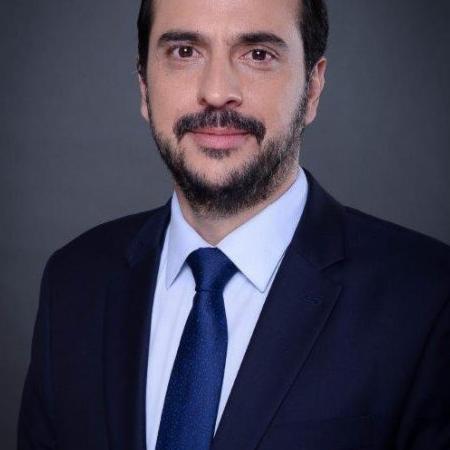 Marcello Magistrini Spinelli