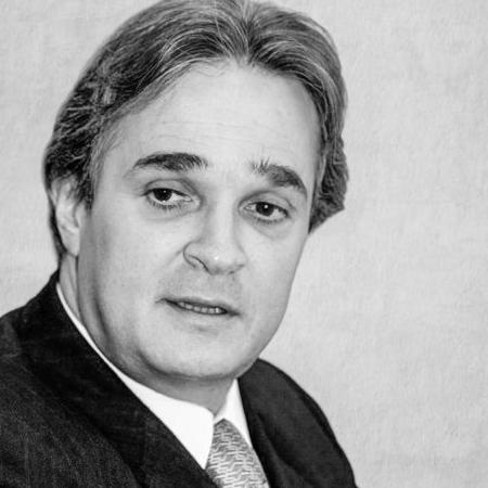 Paulo Camillo Vargas Penna