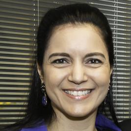 Solange Maria Santos Costa