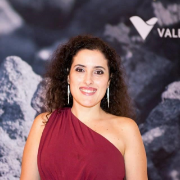 Rejane Carvalho