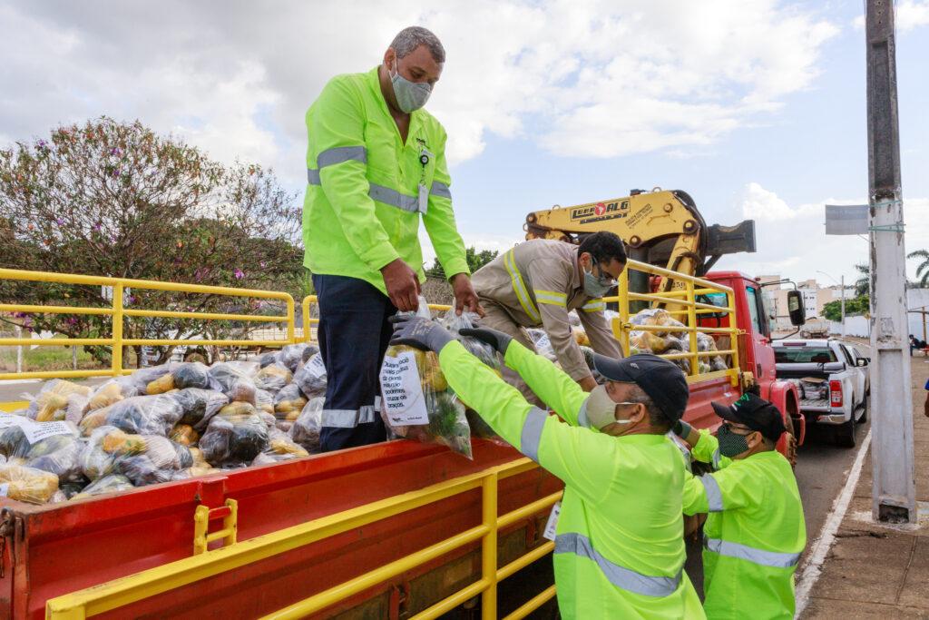 Mosaic Fertilizantes investe mais R$ 2 milhões em ações de prevenção da Covid-19 nas localidades onde atua