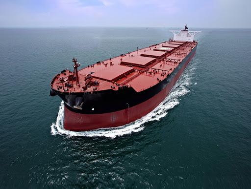 A importância do limite de umidade para transporte marítimo de minério