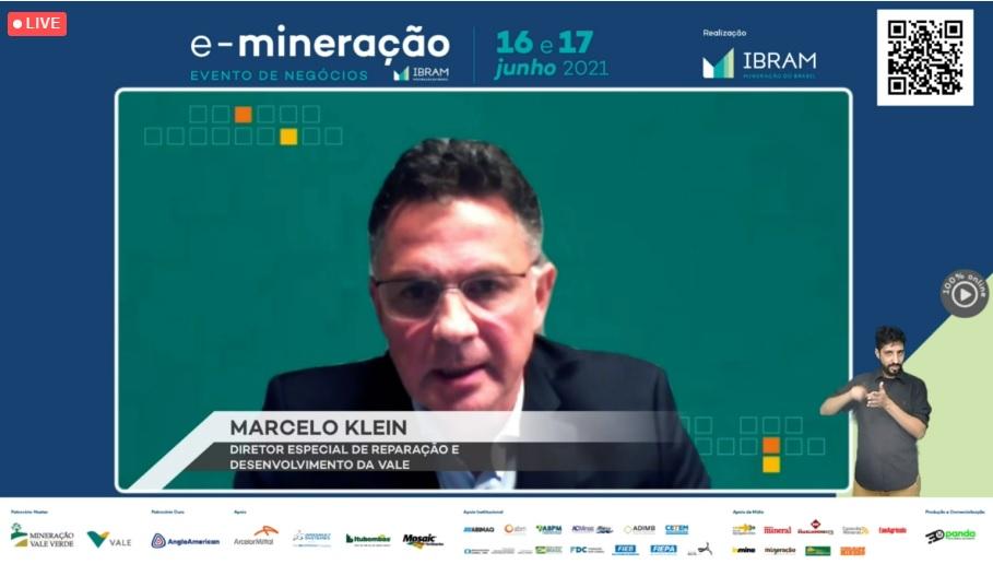 2ª edição do e-Mineração atrai fornecedores de 8 países e de 18 estados brasileiros
