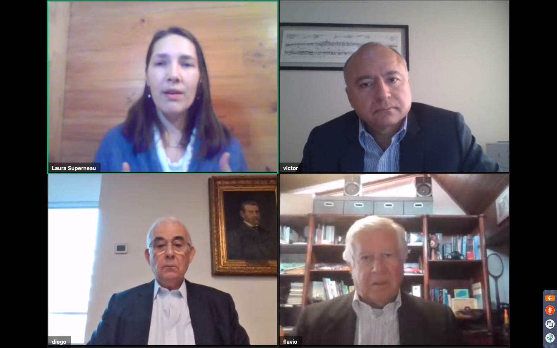 Pesquisa aborda mineração latinoamericana no contexto da pandemia
